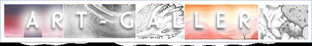Art Gallery web button graphic