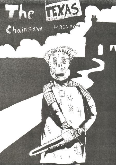 chainsaw 001