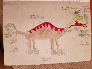 Mythical Beasts Winners (1)